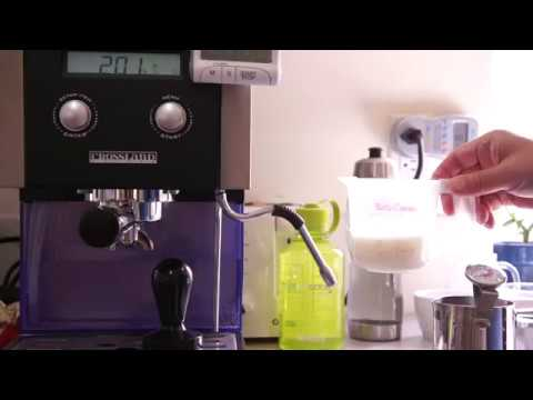 Excelvan Cm6812 Mini Steam Espresso And Cappuccino Maker Review Espressotune