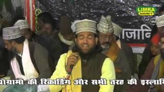SALEEM RAZA NAGPUR PART 1 NAAT E PAK JAIS SHARIF 2016 HD INDIA LUCKNOW