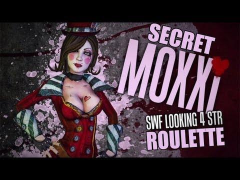 Borderlands 2 Guide: Mad Moxxi Secret & Gambling