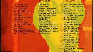Big Youth - Natty Universal Dread (1973-1979)(3XCD)
