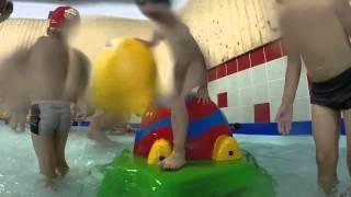 piscine evron