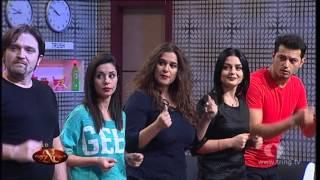 Grand Hotel 2xl - Kori Akapela (16.12.2015)