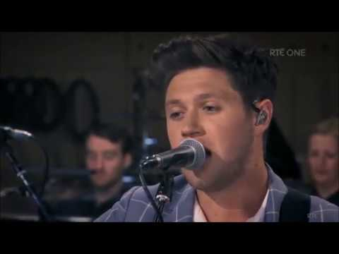 This Town - Niall Horan with the RTÉ Concert Orchestra 12 May 2018 Mp3