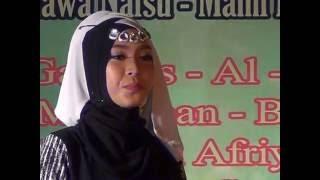 , Al Quran Kalam Tuhan, Mina, Gambus Al Hijrah Acara pentasagoe edisi ke 2, 4 Juni 2016