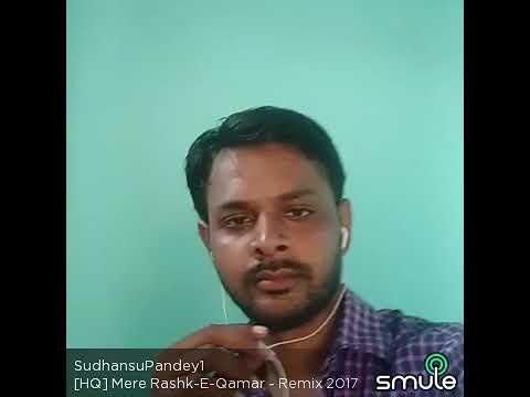 Mere raske kamar sing by sudhanshu pandey