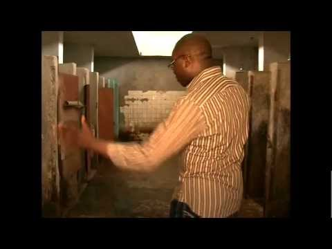 Full Video: Rot At The Police College In Lagos
