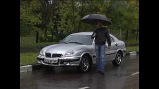 тест-драйв ГАЗ 3111