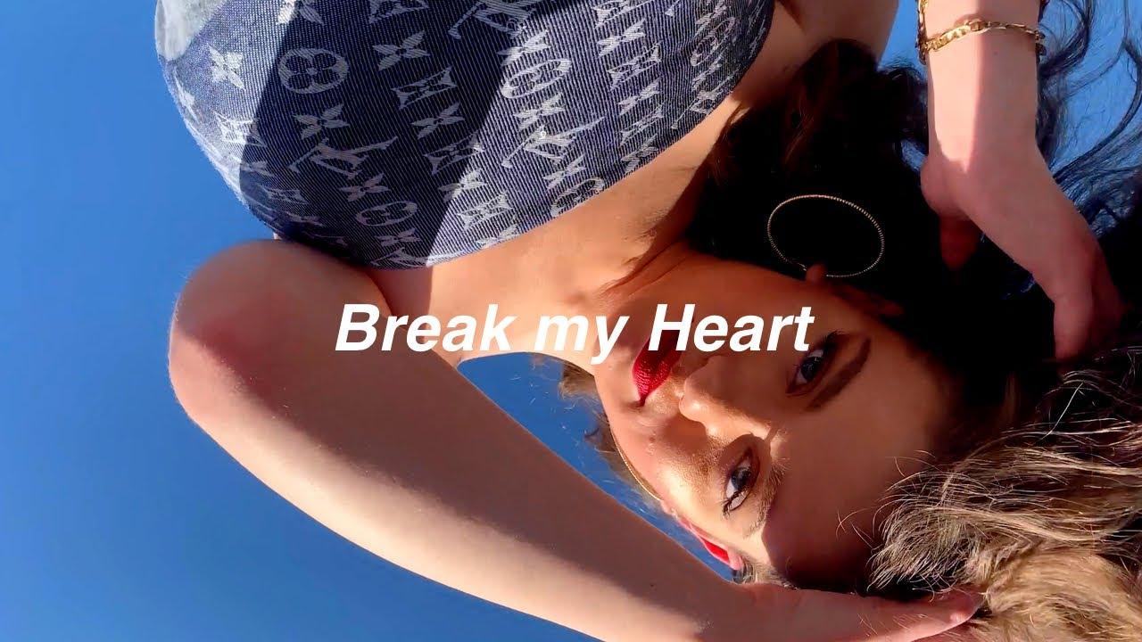 Break My Heart   Dua Lipa   Dytto   Dance Video
