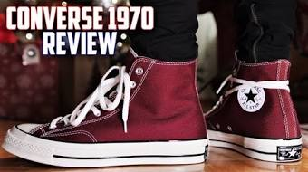 004e64d0a158 Converse Chuck Taylor 1970s REVIEW And ON FEET SneakerTalk365 - 24H News