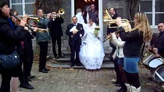 Notre mariage 3