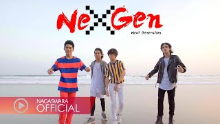 Download lagu NeXGen - Kesan Pertama (Music Video Official NAGASWARA) #music