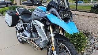 BMW R 1200 GS Videos