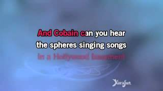 Karaoke Californication Red Hot Chili Peppers