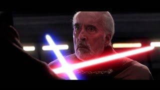 Download Video Anakin Skywalker e Obi-Wan Kenobi vs Conde Dookan - Dublado [PT-BR] HD 1080p MP3 3GP MP4