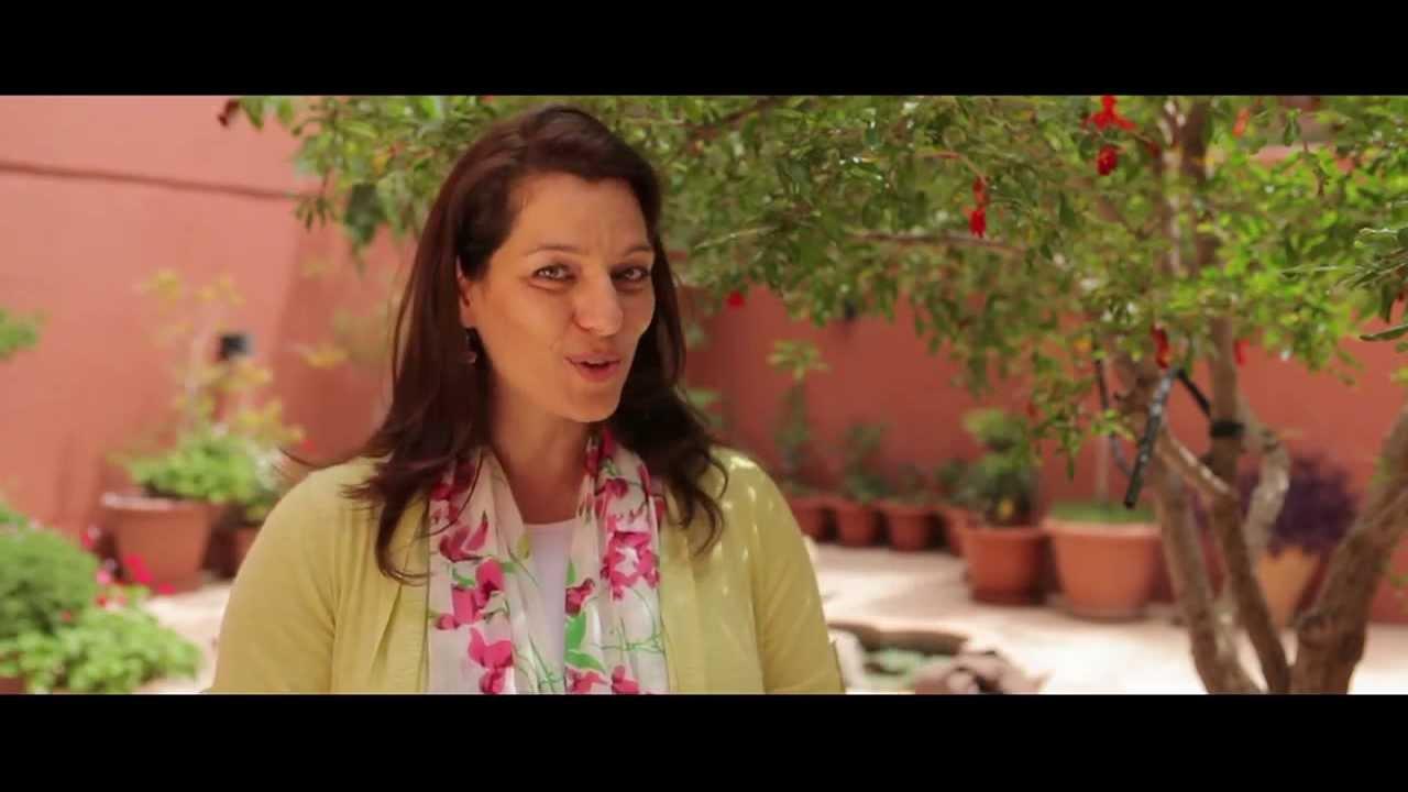 A Message from HRH Princess Basma bint Ali, Founder of the Royal ...