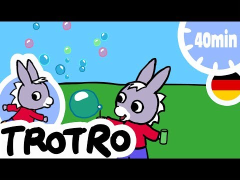 TROTRO DEUTSCH - 40 Minuten - Kompilation neue Format ! #06