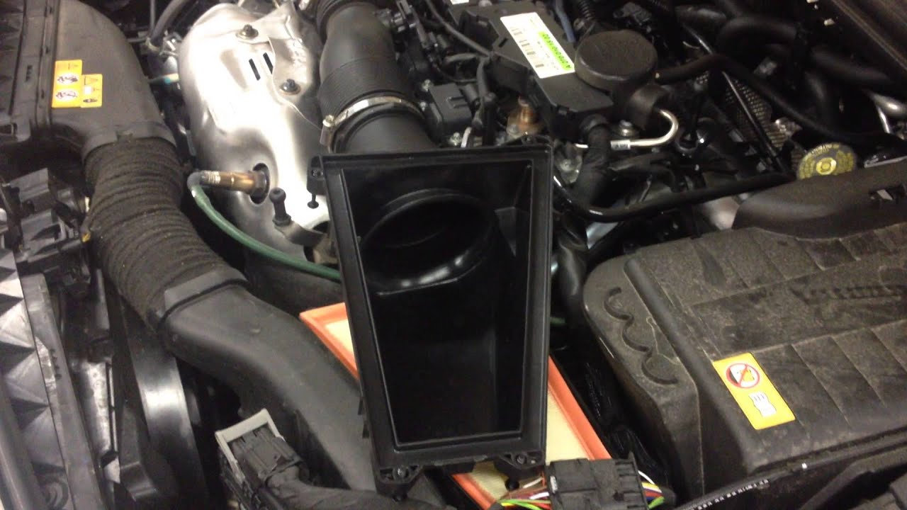 Innenraumfilter Mercedes-Benz A-Klasse W176
