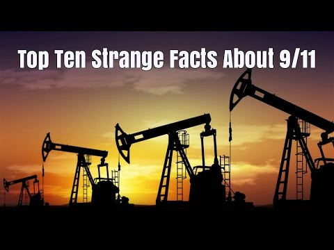 Top Ten Strange Facts About 9/11