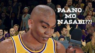 Paano Mo Nasabi NBA 2K19 Version