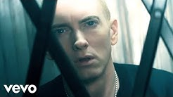 Eminem ft. Rihanna - The Monster (Explicit) [Official Video]