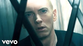 Eminem — The Monster ft. Rihanna