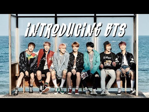 INTRODUCING BTS (Members, Inside Jokes, Ships, ETC.)