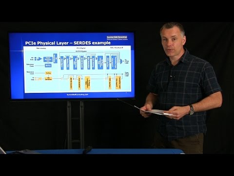 PCI Express Physical Layer