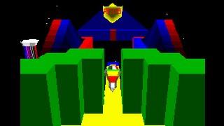 Arcade Game:  I, Robot (1983 Atari) (1/5)