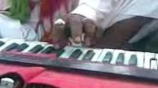 बाड़मेर लोक संगीत व पारम्परिक लोक खजाने के जानकार समाज के एक दिव्यांग व्यक्ति द्वारा गाया गया गीत