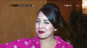Hamil 9 bulan, Tya Ariestya  Perhatikan Busana Penampilannya
