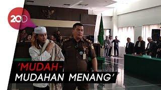 Ancam Jokowi, Kini Habib Bahar Bilang 'Prabowo Menang'