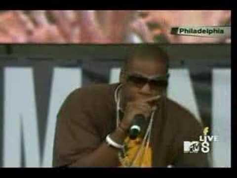 Jay-Z Public Service Announcement