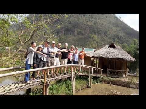 17 Day Vietnam - Cambodia Tour