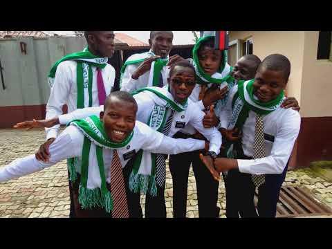 Nigeria Calabar Mission Returned Missionaries 2015-2017