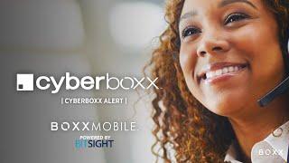 Cyberboxx™ | Cyberboxx Alert
