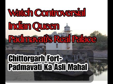 Chittorgarh Rajasthan Full Vlog || Padmavati's Palace || India Travel Vlogs