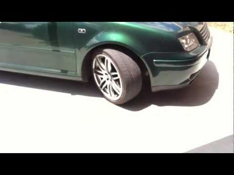 Jetta Front End Clunk