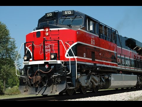 Iowa Rail Excursions