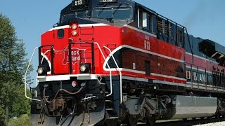 Iowa Rail Excursions