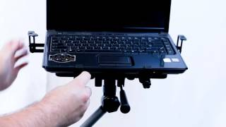 Mobotron Car Laptop Mount (MS-426): Intro, introduction, and more to come