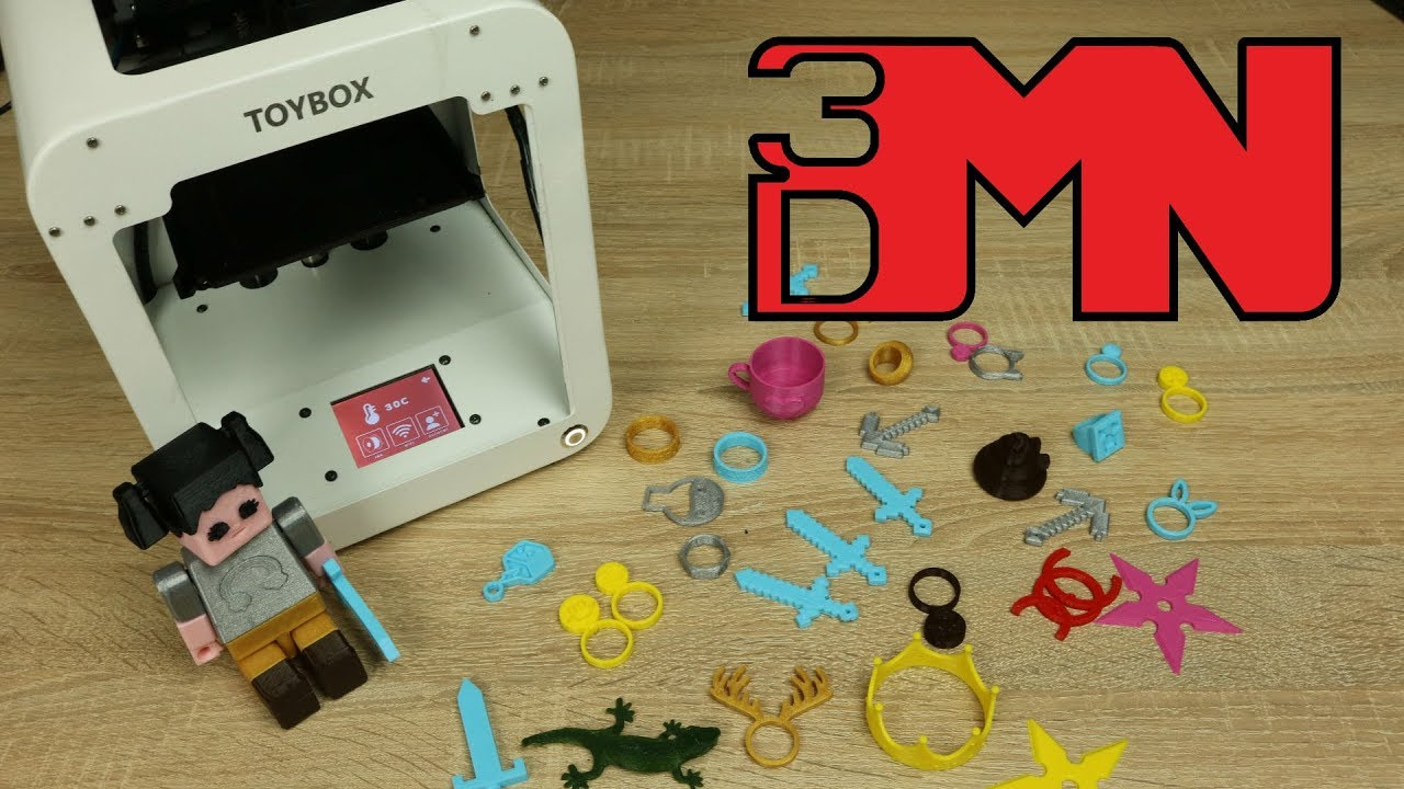 toybox 3d printer coupon code
