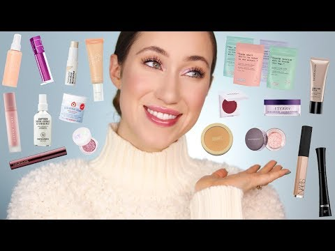 How I Do My Makeup for Cold Weather thumbnail