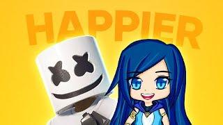 ItsFunneh Sings Happier thumbnail