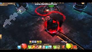 Drakensang online - Destructor solo