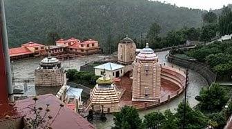 Shree Kalyanika Himalaya Dev Sthanam,  Dol-Kanara,  Almora,  Uttarakhand