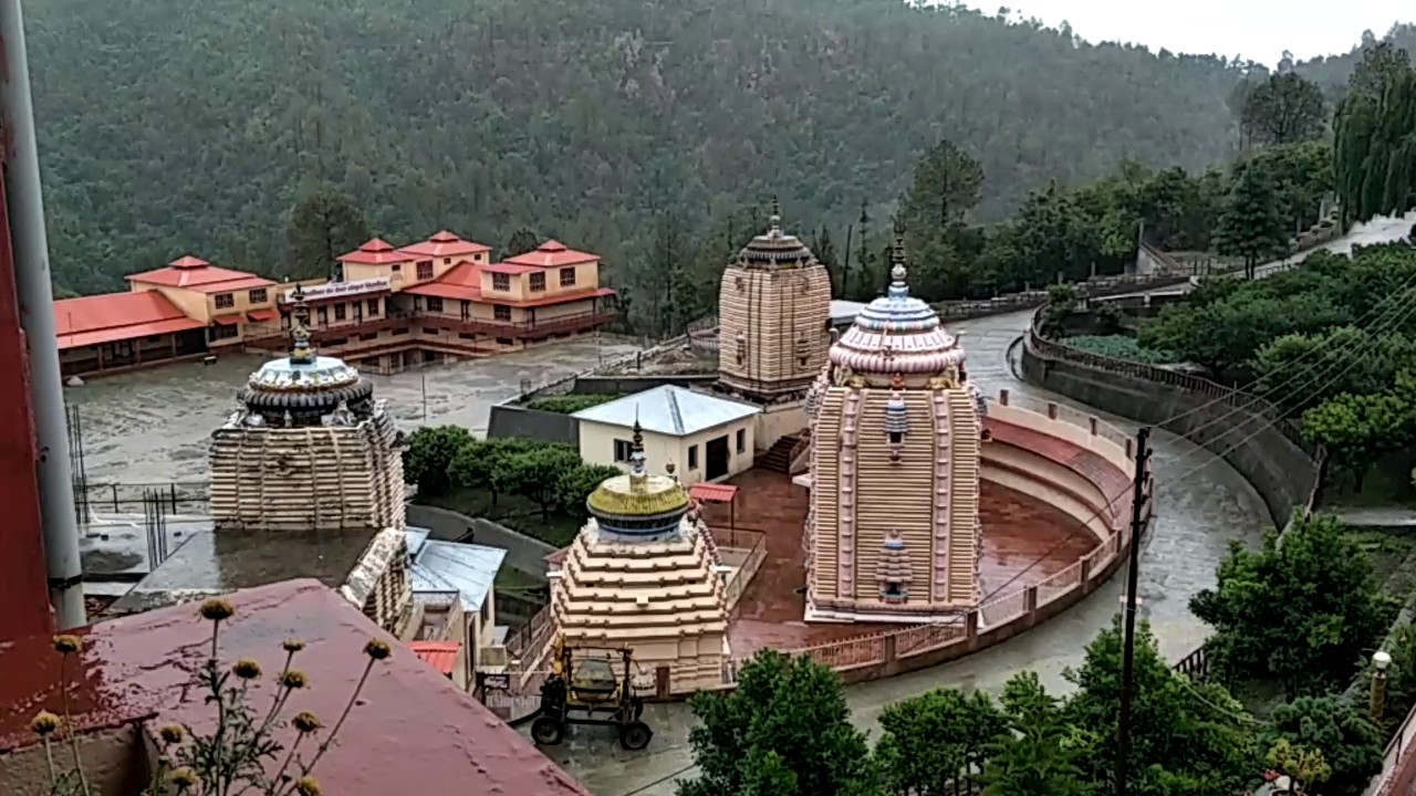 Baleshwar Temple Champawat