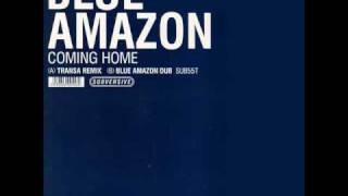 Blue Amazon - Coming Home (Transa Remix)