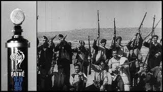 20 July Plot, The Kellogg-Briand Pact and more | British Pathé