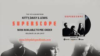 Kitty, Daisy & Lewis - Slave