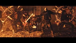 Carnifex release music video for their new song World War X..!